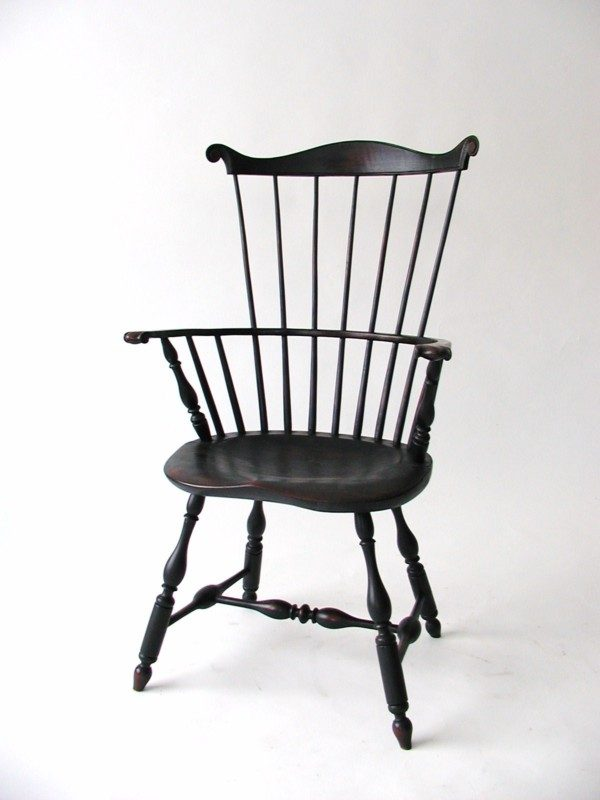 Lancaster County Arm Chair CH3a