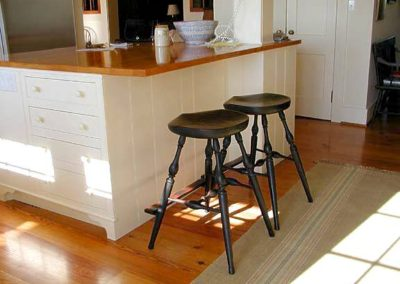 Windsor Stools