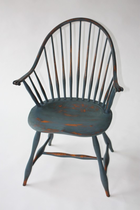 Continuous Arm Chair ...